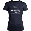 A Day Without Reading Is Like... Just Kidding I Have No Idea - Awesome Librarians - 9