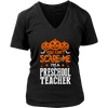 You Can't Scare Me I'm A Preschool Teacher - Awesome Librarians - 10