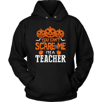 You Can't Scare Me I'm A Teacher - Awesome Librarians - 5
