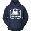 Librarian Not For The Weak Cause This Ain't No 9 To 5 - Awesome Librarians - 11