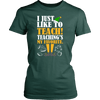 I Just Like To Teach! Teaching's My Favorite - Awesome Librarians - 8