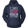 It Takes A Big Heart To Teach Little Minds - Awesome Librarians - 6