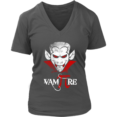 Vampire Shirt - Awesome Librarians - 10