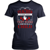 Teacher Is More Than A Test Score And So Is A Child Shirt - Awesome Librarians - 9