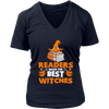 Readers Make The Best Witches - Awesome Librarians - 12