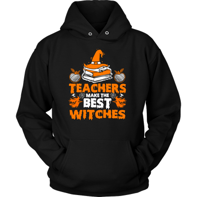 Teachers Make The Best Witches - Awesome Librarians - 6