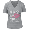 It Takes A Big Heart To Teach Little Minds - Awesome Librarians - 11