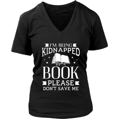 I'm Being Kidnapped By A Book Please Don't Save Me - Awesome Librarians - 11