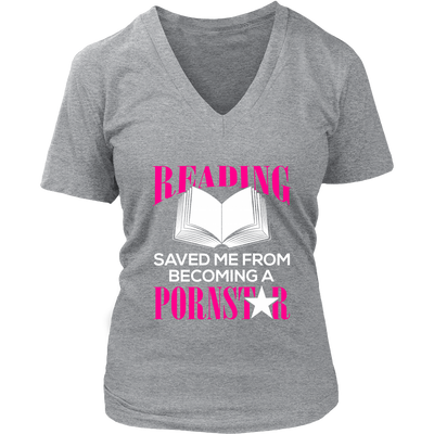Reading Saved Me From Becoming A Pornstar - Awesome Librarians - 11
