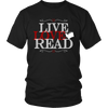 Live Love Read - Awesome Librarians - 4