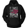 It Takes A Big Heart To Teach Little Minds - Awesome Librarians - 5