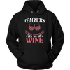 Teachers Never Complain But We Do Wine Shirt - Awesome Librarians - 1