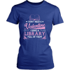I Don't Need A Valentine I Have A Library Full Of Them - Awesome Librarians