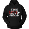 Live Love Read - Awesome Librarians - 5