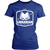 Librarian Not For The Weak Cause This Ain't No 9 To 5 - Awesome Librarians - 17