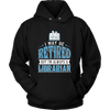 I May Be Retired But I'm Always A Librarian - Awesome Librarians - 6