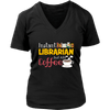 Instant Librarian Just Add Coffe - Awesome Librarians - 10