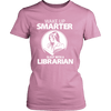 Wake Up Smarter Sleep With A Librarian - Awesome Librarians - 8