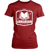 Librarian Not For The Weak Cause This Ain't No 9 To 5 - Awesome Librarians - 19