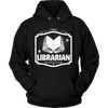 Librarian Not For The Weak Cause This Ain't No 9 To 5 - Awesome Librarians - 9