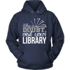 When In Doubt Visit Your Library - Awesome Librarians - 6