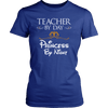 Teacher By Day Princess By Night Shirt - Awesome Librarians