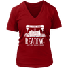 All I Care About Is Reading... And Like Maybe 3 People Shirt