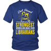 God Found Some Of The Strongest Women And Made Them Librarians - Awesome Librarians - 2