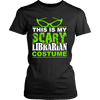This Is My Librarian Costume - Awesome Librarians - 7