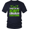 This Is My Librarian Costume - Awesome Librarians - 3