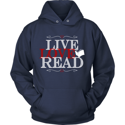 Live Love Read - Awesome Librarians - 6