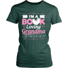 I'm A Book Loving Grandma And Proud Of It - Awesome Librarians - 11