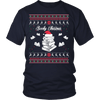 Readers Booky Christmas Sweater - Awesome Librarians - 3