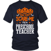 You Can't Scare Me I'm A Preschool Teacher - Awesome Librarians - 3