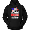 Teacher For President Make America Educated Again - Awesome Librarians - 6