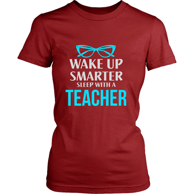 Wake Up Smarter Sleep With A Teacher - Awesome Librarians - 10