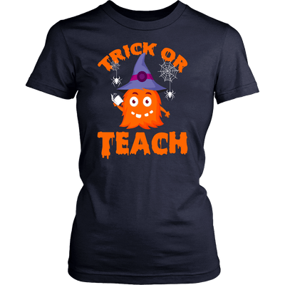 Trick Or Teach - Awesome Librarians - 9