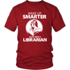 Wake Up Smarter Sleep With A Librarian - Awesome Librarians - 2