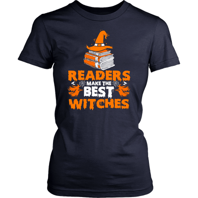 Readers Make The Best Witches - Awesome Librarians - 9