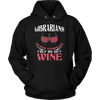 Librarians Never Complain But We Do Wine Shirt - Awesome Librarians - 6