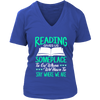 Reading Gives Us Someplace To Go When We Have To Stay Where We Are Shirt - Awesome Librarians - 11