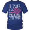 It Takes A Big Heart To Teach Little Minds - Awesome Librarians - 3
