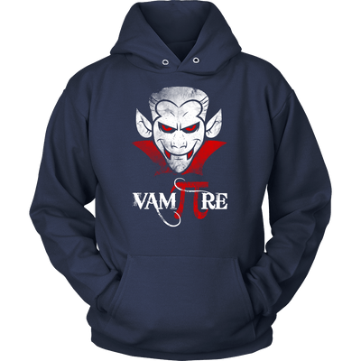 Vampire Shirt - Awesome Librarians - 6