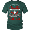 Teacher Is More Than A Test Score And So Is A Child Shirt - Awesome Librarians - 5