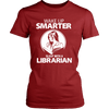 Wake Up Smarter Sleep With A Librarian - Awesome Librarians - 10