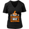 Teachers Make The Best Witches - Awesome Librarians - 10
