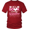 I'm A Book Loving Grandma And Proud Of It - Awesome Librarians