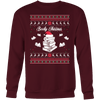 Readers Booky Christmas Sweater - Awesome Librarians - 8