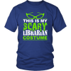 This Is My Librarian Costume - Awesome Librarians - 1