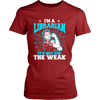 I'm A Librarian It's Not For The Weak - Awesome Librarians - 10